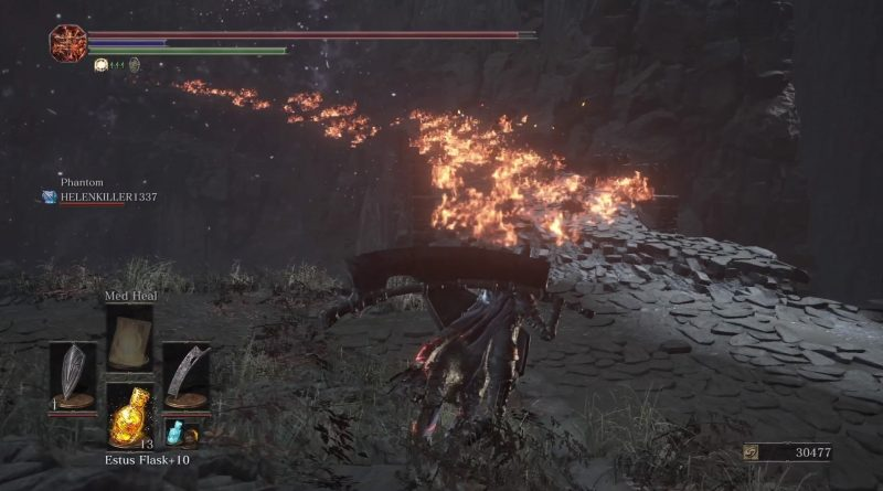 Dark Souls III: The Ringed City 3
