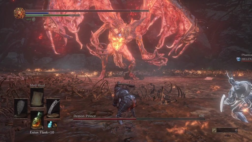 Dark Souls III: The Ringed City 5
