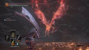 Dark Souls III: The Ringed City 6