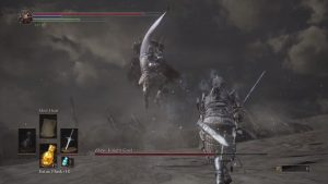 Dark Souls III: The Ringed City 7
