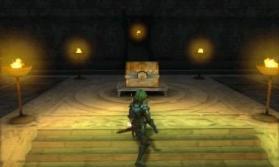 Fire Emblem Echoes: Shadows of Valentia 4
