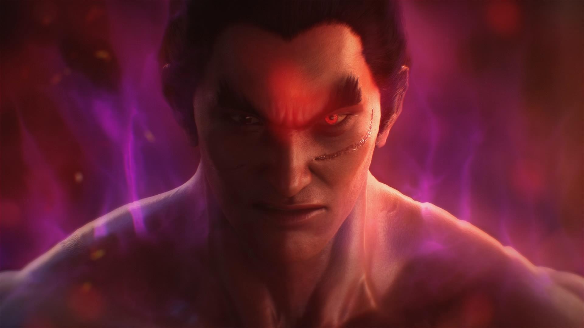 Tekken 7 2