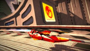 WipEout: Omega Collection 10