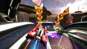WipEout: Omega Collection 11