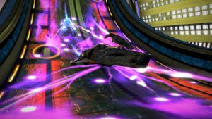 WipEout: Omega Collection 12