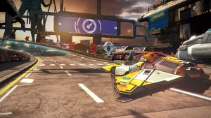 WipEout: Omega Collection 16