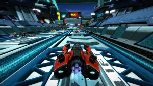 WipEout: Omega Collection 2
