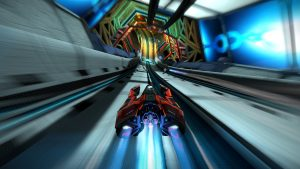 WipEout: Omega Collection 3
