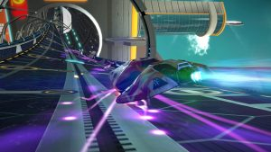 WipEout: Omega Collection 6