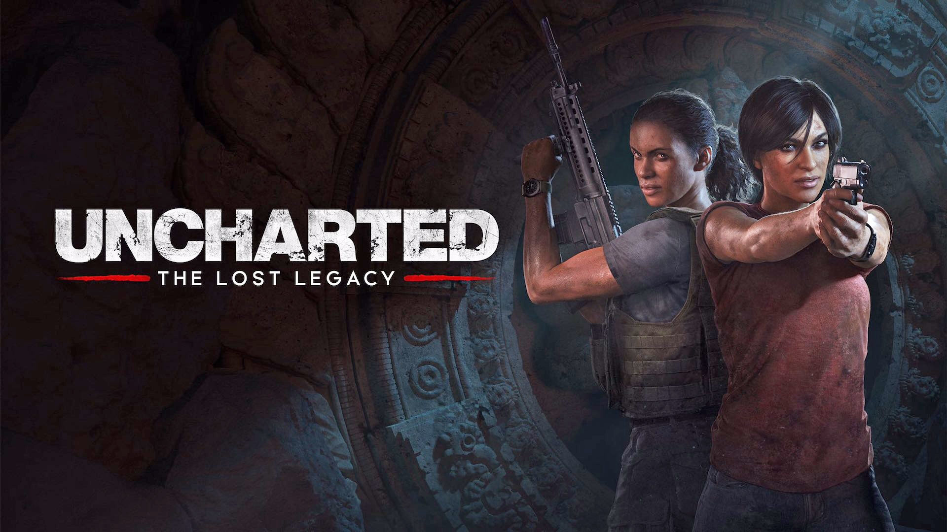 Uncharted: The Lost Legacy 14