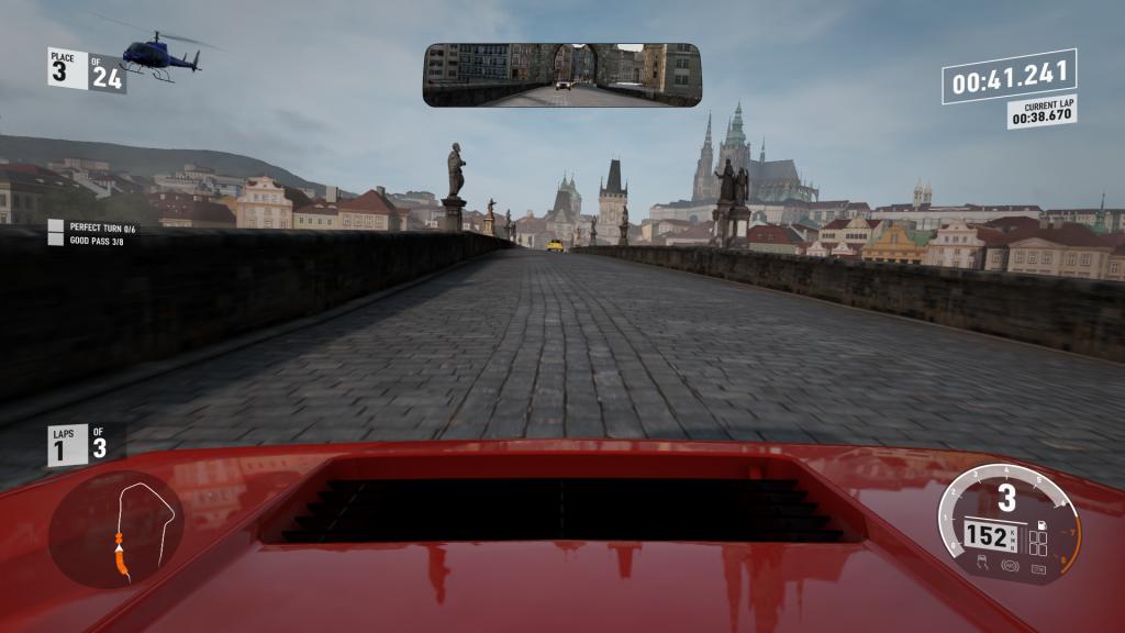 Forza Motorsport 7 - Prag