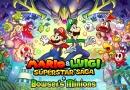 Mario & Luigi: Superstar Saga + Bowser's Minions 1