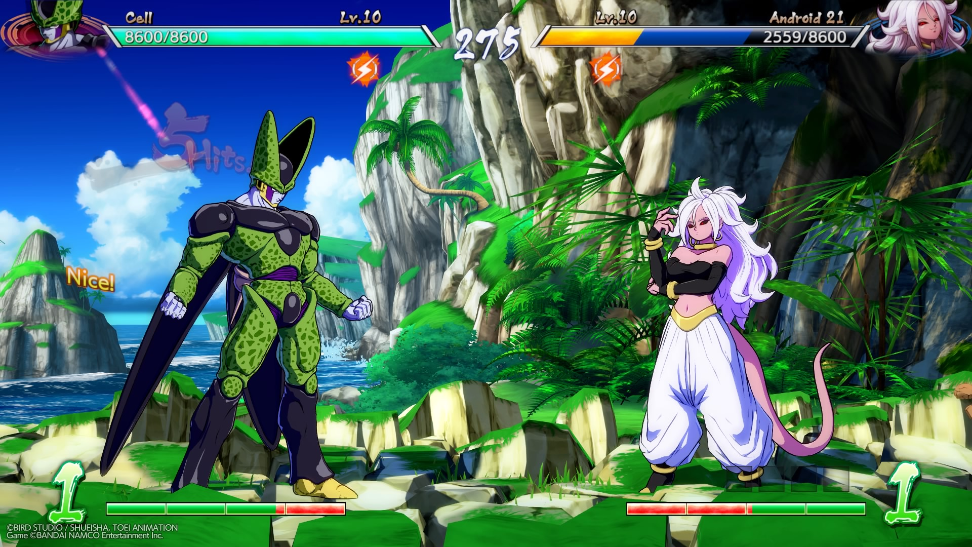 DRAGON BALL FighterZ_20180130233344