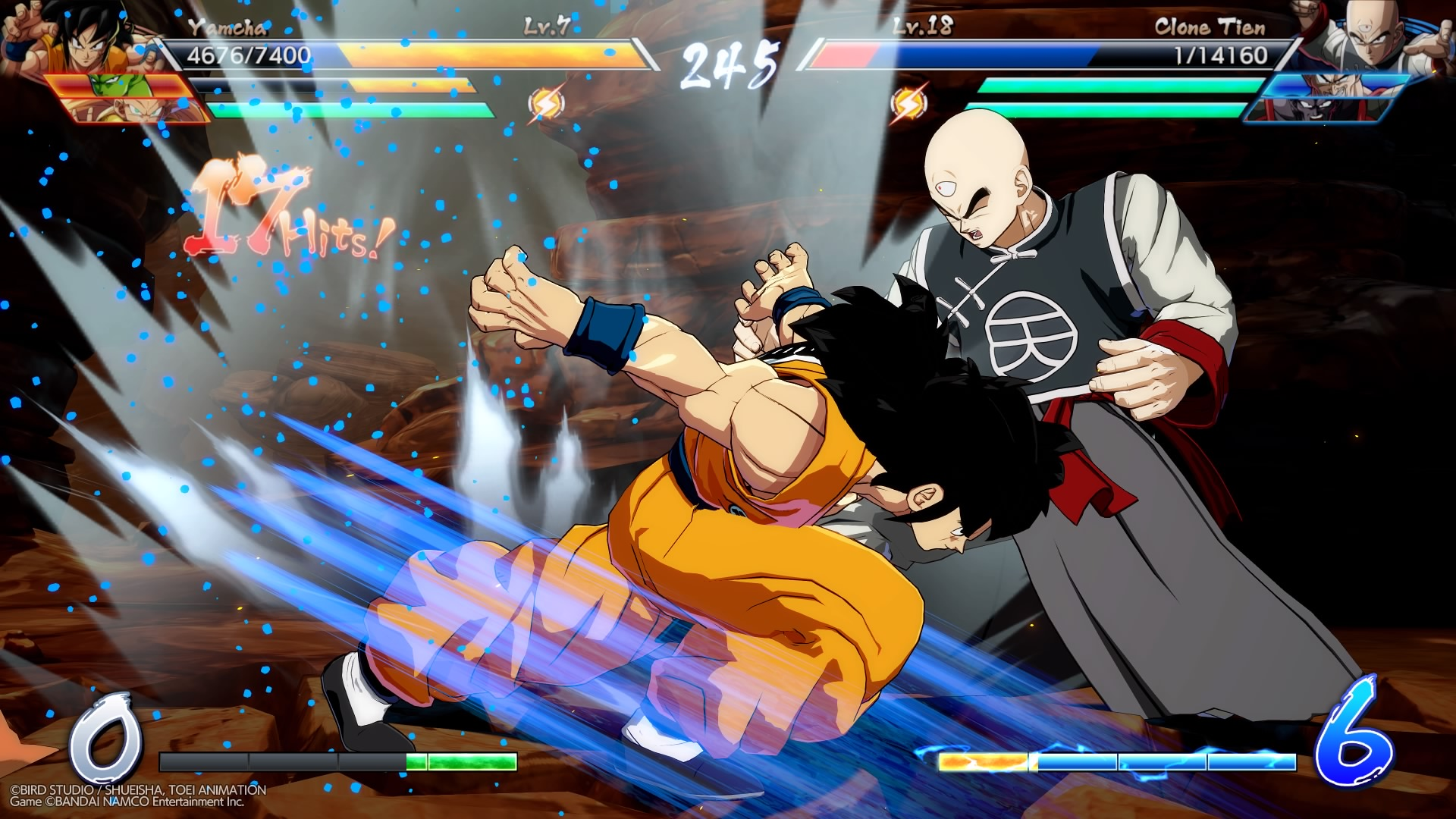 DRAGON BALL FighterZ_20180202160954
