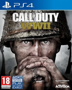 Call of Duty: WWII 1