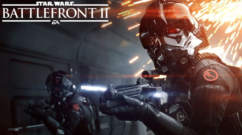 Star Wars: Battlefront II 2